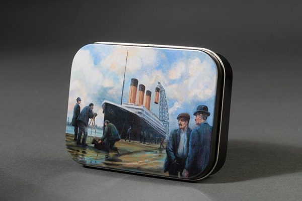 Titanic 4th Funnel