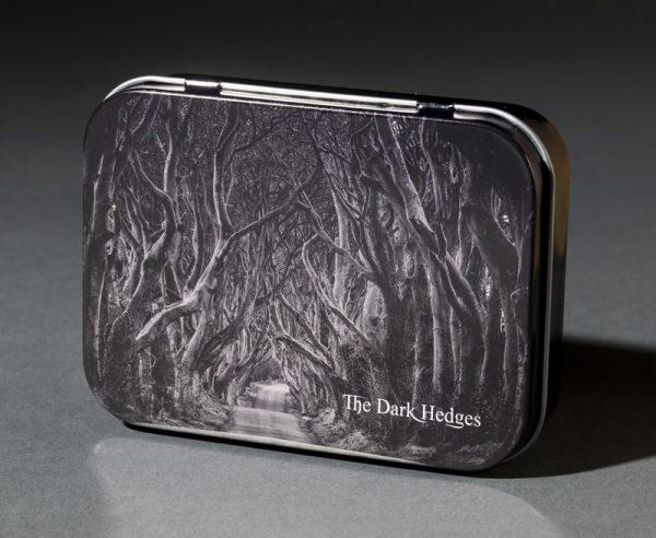 Dark Hedges